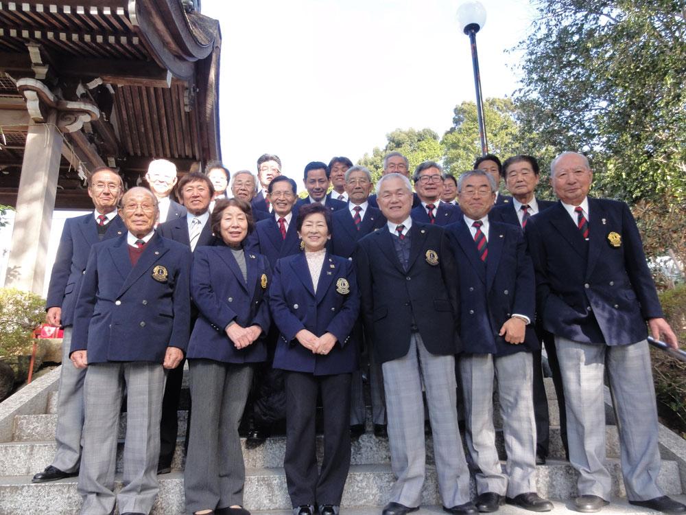 2016年度クラブメンバー