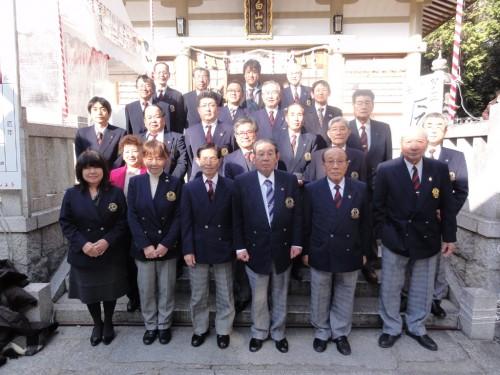 2012-2013クラブメンバー紹介
