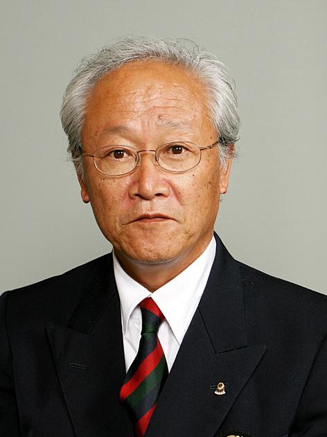 稲吉 一保 幹事