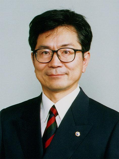 富澤 孝 会長